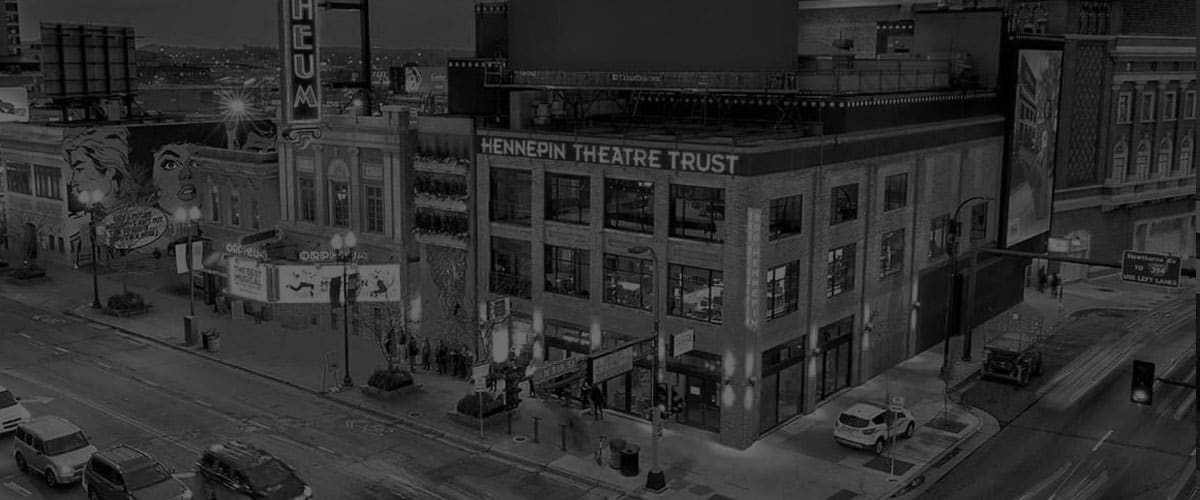 Hennepin Theatre District